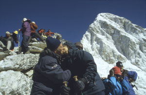 04 Everest  pumo ri kala pattarP 0300