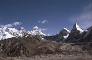 Gokyo 05 view everestP 0300