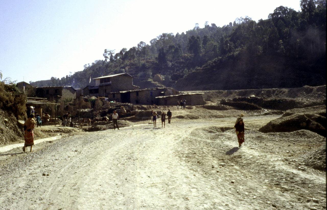 Road transport in nepal essay