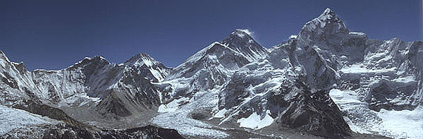 Panorama Everest Nuptse 01P 0600