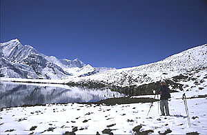 ice lake 14 Prem Rai FotografP 300