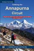 Annapurna NATT-Guide book