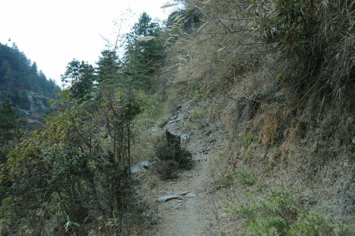 Middle Marsyangdi