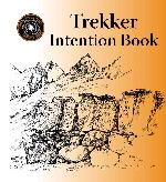 trekker intention book